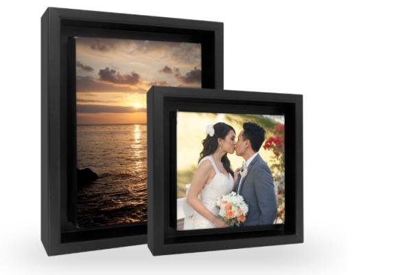 Snapbox Canvas Photos