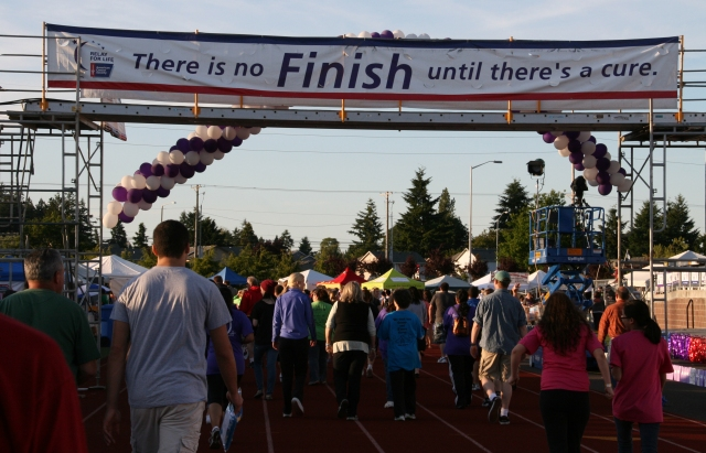Relay For Life is a Wonderful Purpose to Walk!