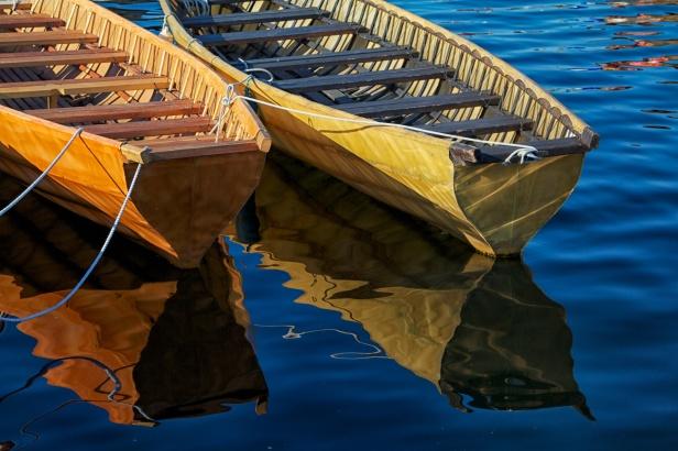 Sun Canoes