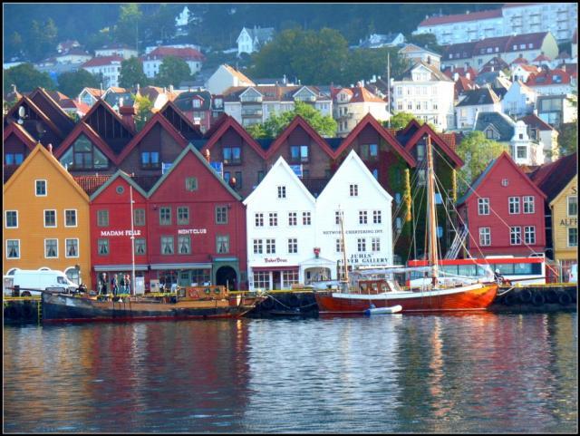 Bergen Beauty