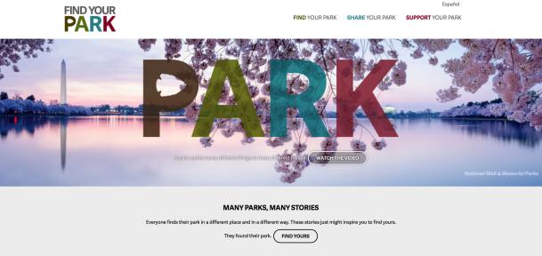 Explore Parks