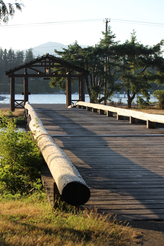 The Welcoming Bridge