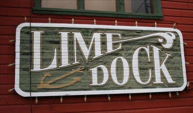 Lime Dock