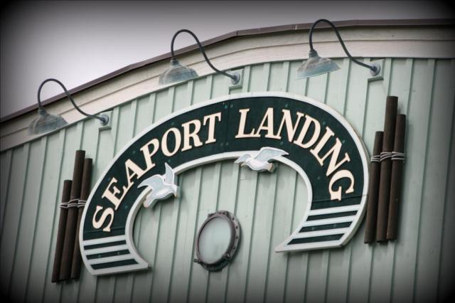 Seaport Landing