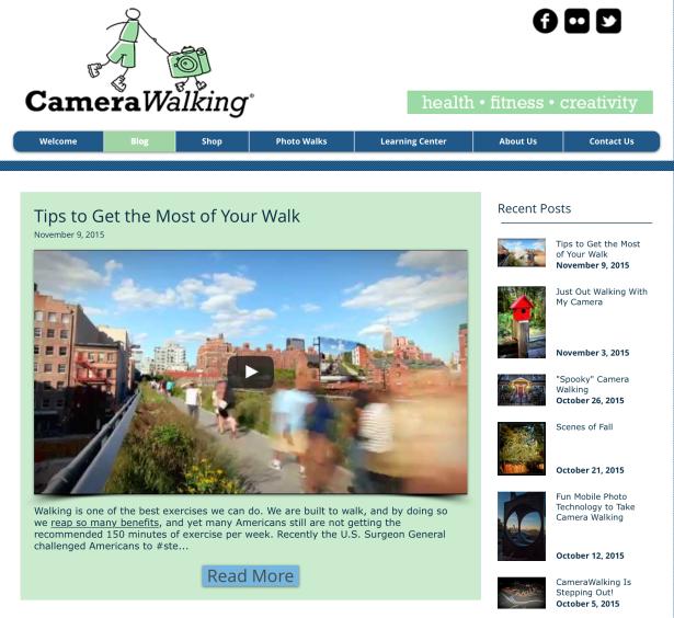 www.camerawalking.com